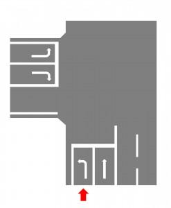 Microsoft Word - 道路標識/左折専用レーン/T字