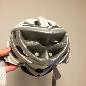 ヘルメット比較/後